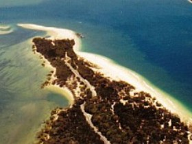 Inskip Peninsula Recreation Area - Accommodation Sunshine Coast