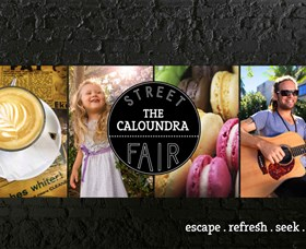 The Caloundra Street Fair - Accommodation Sunshine Coast