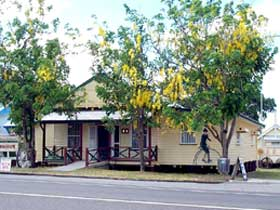 Kilkivan Shire Museum - Accommodation Sunshine Coast