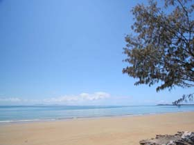 Blacks Beach - Accommodation Sunshine Coast