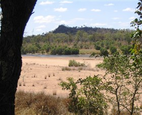 Dalrymple National Park - Accommodation Sunshine Coast