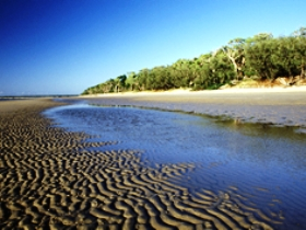 Burrum Coast National Park - Accommodation Sunshine Coast