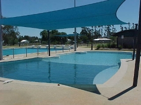 Tambo Aquatic Centre - Accommodation Sunshine Coast