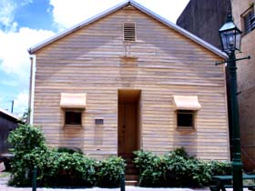 Waterside Workers Hall - Accommodation Sunshine Coast