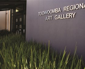 Toowoomba Regional Art Gallery - Accommodation Sunshine Coast