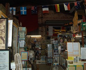 Military and Memorabilia Museum - Accommodation Sunshine Coast