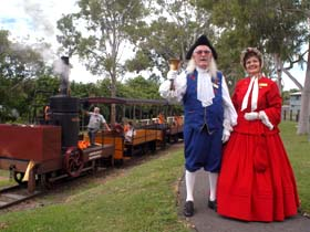 Maryborough Heritage City Markets - Accommodation Sunshine Coast