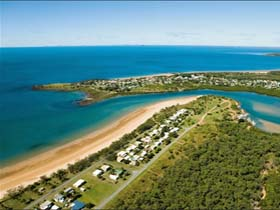 Grasstree Beach - Accommodation Sunshine Coast
