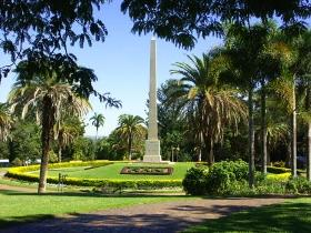 Rockhampton Botanic Gardens - Accommodation Sunshine Coast