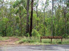 Nanango Fauna Reserve - Accommodation Sunshine Coast