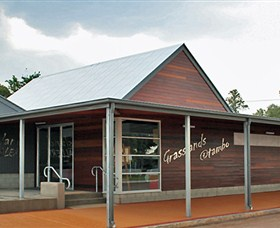Grassland Art Gallery - Accommodation Sunshine Coast