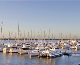 Bundaberg Port Marina - Accommodation Sunshine Coast