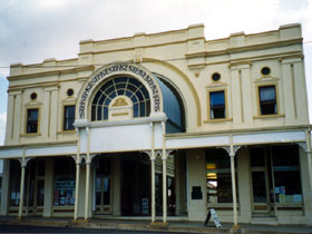 Stock Exchange Arcade and Assay Mining Museum - Accommodation Sunshine Coast