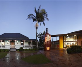 Bundaberg Distilling Company Bondstore - Accommodation Sunshine Coast