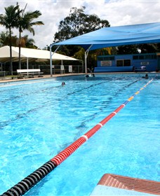 Beenleigh Aquatic Centre - Accommodation Sunshine Coast