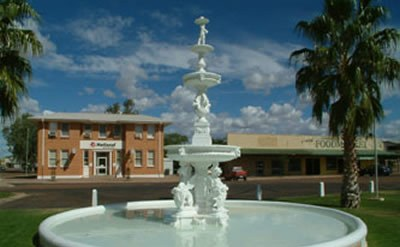 Heritage Trail Cunnamulla - Accommodation Sunshine Coast