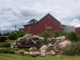 Wondai Regional Art Gallery - Accommodation Sunshine Coast