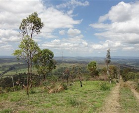 City View Camping and 4WD Park - Accommodation Sunshine Coast