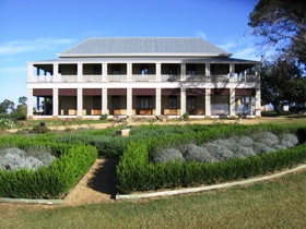 Glengallan Homestead and Heritage Centre - Accommodation Sunshine Coast
