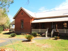 Thargomindah Visitor Information Centre - Accommodation Sunshine Coast
