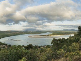 Cooktown Scenic Rim Trail - Accommodation Sunshine Coast