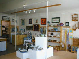 Great Alpine Gallery - Accommodation Sunshine Coast