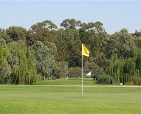 Mildura Golf Resort - Accommodation Sunshine Coast