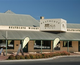 Heathcote Winery - Accommodation Sunshine Coast