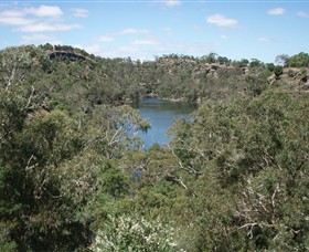 Mount Eccles National Park - Accommodation Sunshine Coast