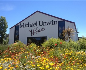 Michael Unwin Wines - Accommodation Sunshine Coast