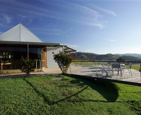 Dalwhinnie Wines - Accommodation Sunshine Coast