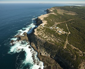 Cape Nelson State Park - Accommodation Sunshine Coast
