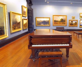 Art Gallery of Ballarat - Accommodation Sunshine Coast