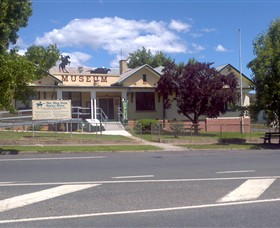 Man From Snowy River Museum Corryong - Accommodation Sunshine Coast