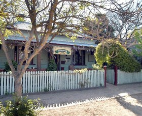 Wistaria Echuca - Accommodation Sunshine Coast