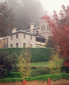 Convent Gallery Daylesford - Accommodation Sunshine Coast