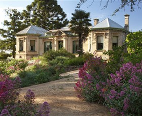 Buda Historic Home  Garden - Accommodation Sunshine Coast