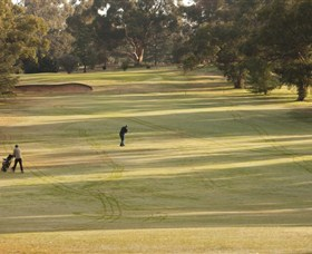 Cohuna Golf Club - Accommodation Sunshine Coast