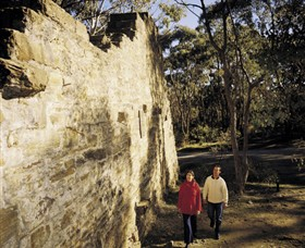 Castlemaine Diggings National Heritage Park - Accommodation Sunshine Coast