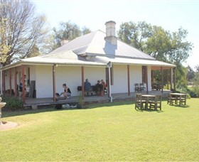 Byramine Homestead And Brewery - Accommodation Sunshine Coast