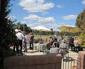 Flynns Wines  Heathcotean Bistro - Accommodation Sunshine Coast
