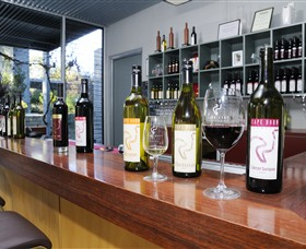 Cape Horn Winery - Accommodation Sunshine Coast