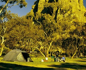 Mount Arapiles-Tooan State Park - Accommodation Sunshine Coast