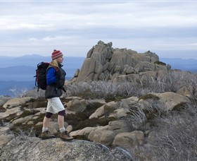 Mount Buffalo National Park - Accommodation Sunshine Coast