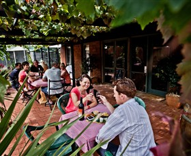 Barangaroo Boutique Wines - Accommodation Sunshine Coast