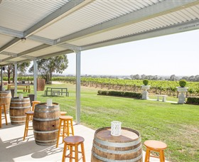 Avon Ridge Vineyard  Function Room - Accommodation Sunshine Coast