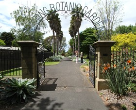 Friends of Geelong Botanic Gardens - Accommodation Sunshine Coast