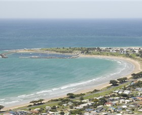 Apollo Bay Fisherman's Co-op - Accommodation Sunshine Coast