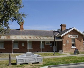Echuca Historical Society Museum - Accommodation Sunshine Coast