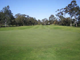 Maffra Golf Club - Accommodation Sunshine Coast